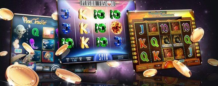 Situs Judi Online Casino